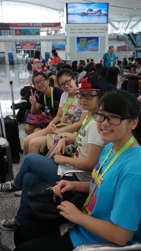 鄭州開封黃河體驗之旅