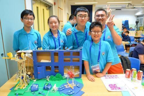 STEM教學-科研成就