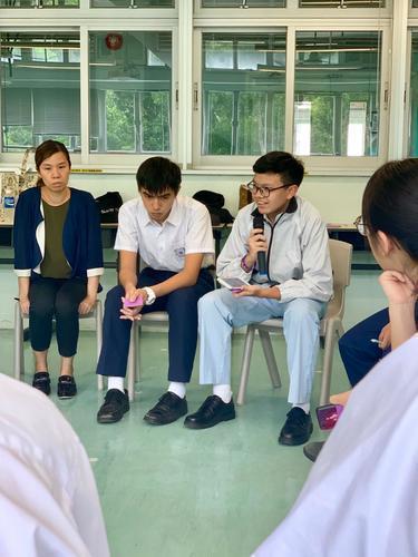 20190711_與陳朱素華中學團職交流IMG-20190712-WA0019
